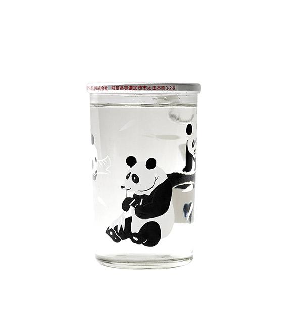 御代櫻 熊貓CUP清酒 180ml