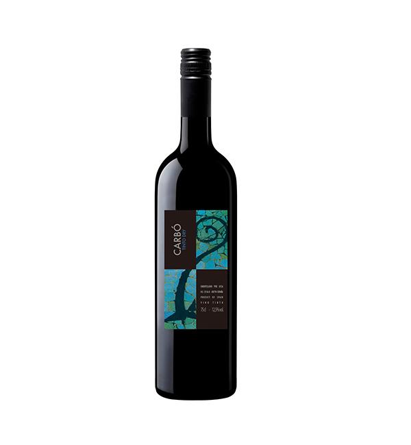 西班牙 卡爾波紅葡萄酒 750ml