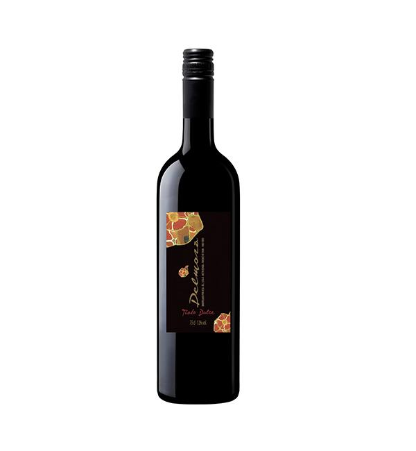 西班牙 黛摩拉紅葡萄酒 750ml