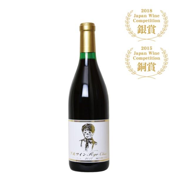 下北 Ryo紅葡萄酒Selection 720ml