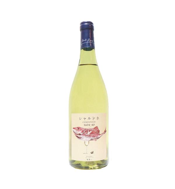 葡藏人 夏多內白葡萄酒 750ml