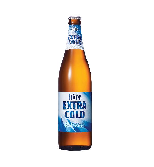 HITE EXTRA COLD 啤酒 500ml (12入)