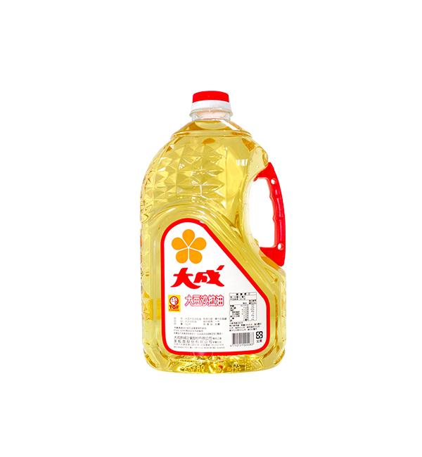 大成大豆沙拉油 3L