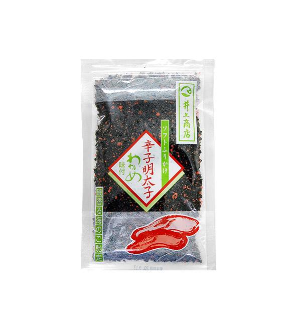 井上商店 辛子明太子香鬆 65g