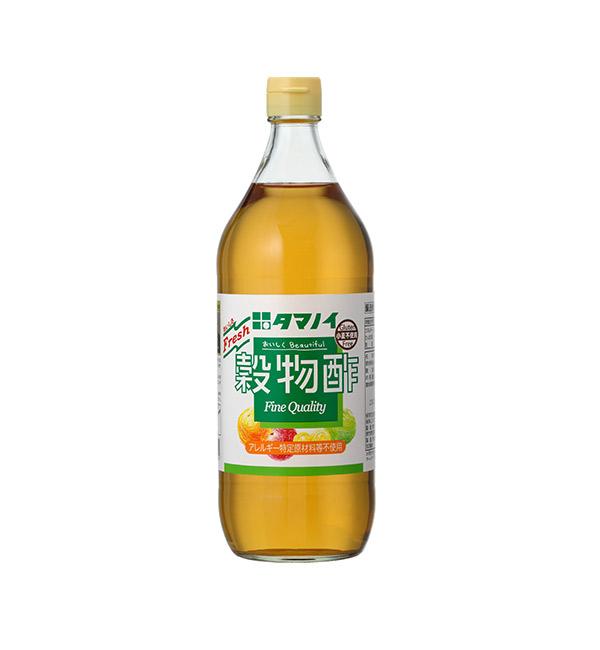 玉之井 穀物醋 900ml