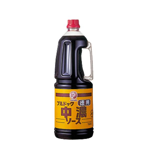 狗牌(德用) 中濃醬 1800ml