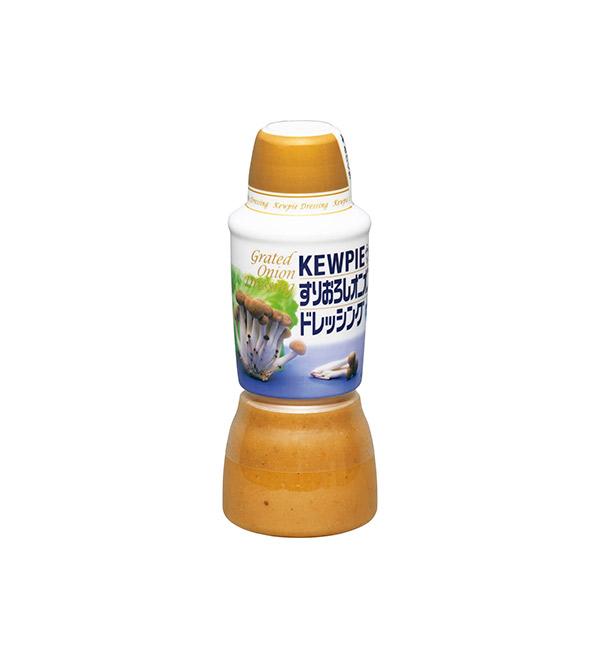 KEWPIE洋蔥泥沙拉醬 380ml