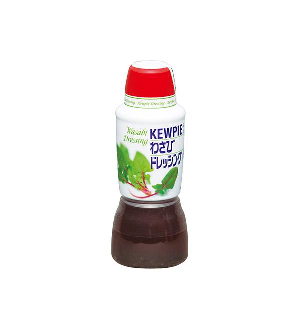 KEWPIE和風芥末沙拉醬 380ml