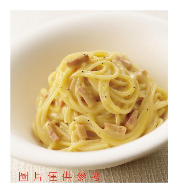 KEWPIE 調味義大利麵醬 濃厚起士培根蛋  140g(70gx2份)