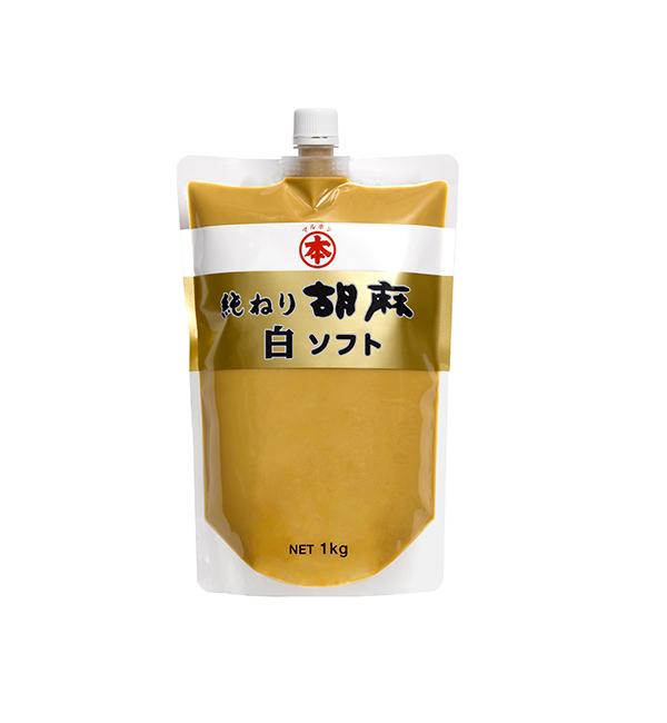 竹本 白胡麻醬 1050ml