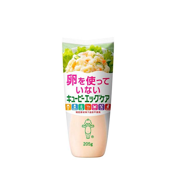 KEWPIE 美乃滋 全素食品 205g