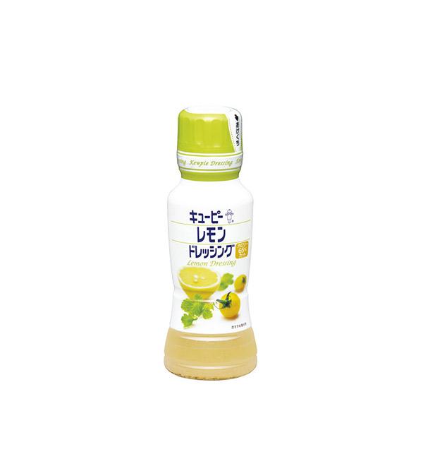 KEWPIE 檸檬沙拉醬 180ml