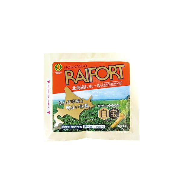 (冷凍)金印 Raifort西洋山葵醬 L-1 100g