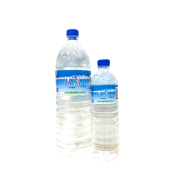 埔里清涼天然水 600ml (24入)