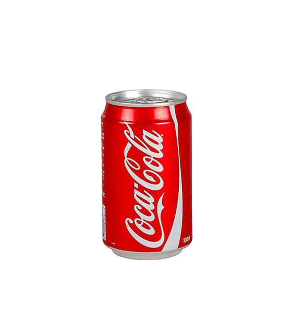 可口可樂 330ml (24入)