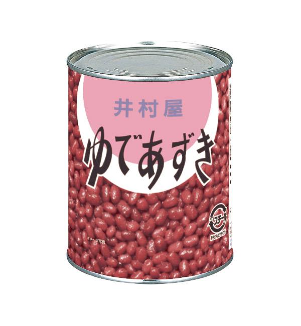 井村屋 蜜紅豆  1000g