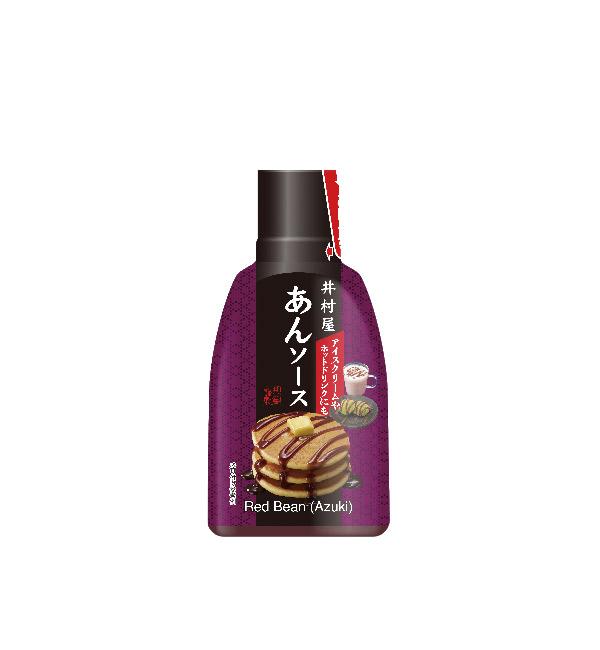 井村屋 紅豆醬  220g