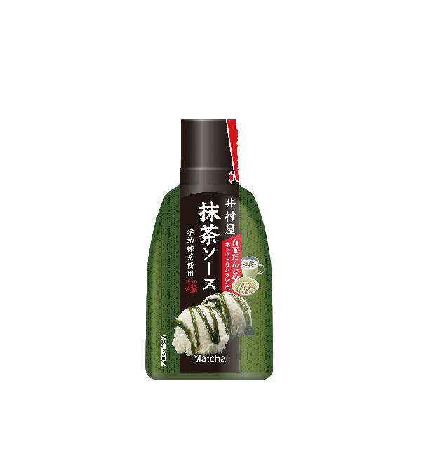 井村屋 抹茶醬    210g