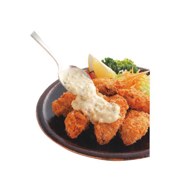 KUNIHIRO 日本炸牡蠣 800g(20顆)