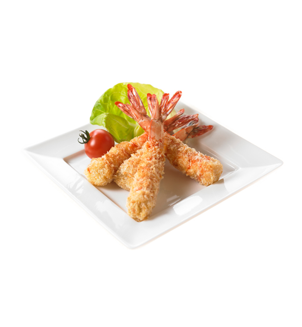 日式冷凍炸蝦(雙色麵衣) 230g(10隻/包)