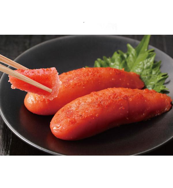 鱈卵屋 冷凍辛子明太子一本物 1kg