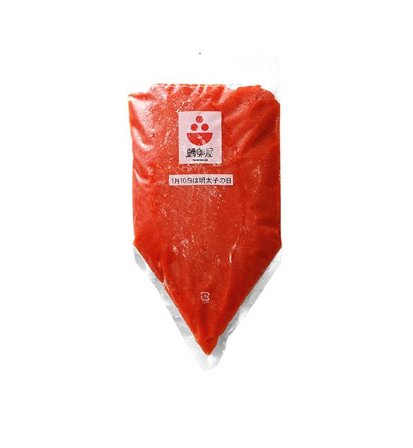 鱈卵屋 冷凍明太子醬 500g