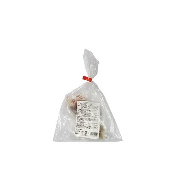 東京海產 冷凍柚子鹽味鰹魚半敲燒 170g/包