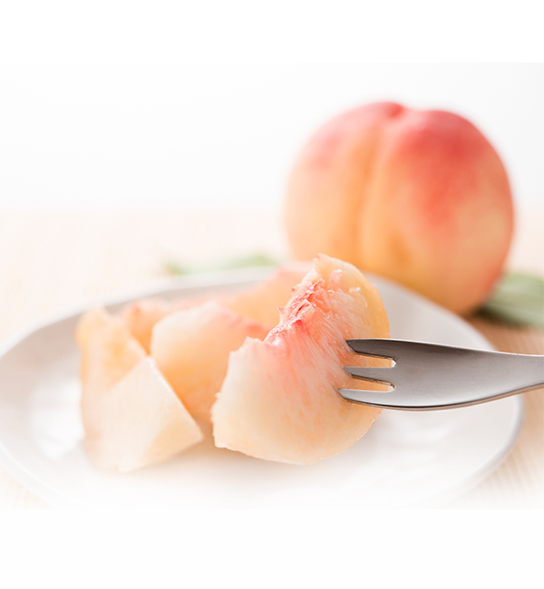 和歌山水蜜桃 4KG/箱