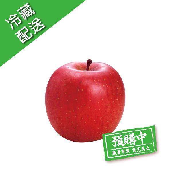 青森蘋果 陽光富士蘋果 10KG/箱